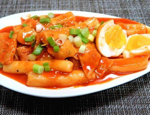 Seoul – Kinh đô ẩm thực của Hàn Quốc