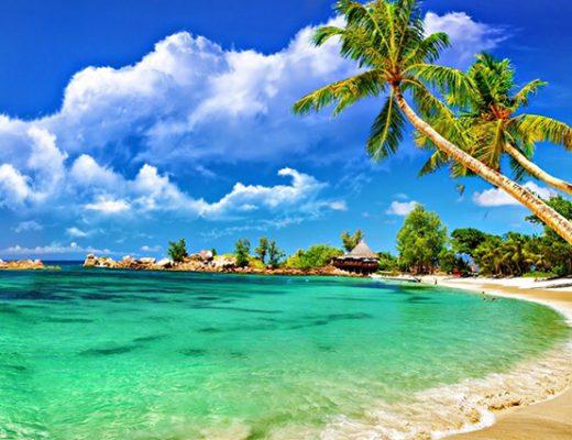 4 hòn đảo đầy mê hoặc ở Philippines