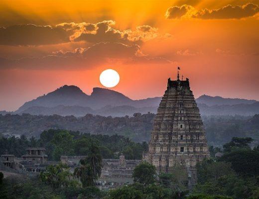 Đến Hampi khám phá lịch sử đất nước Ấn Độ qua những di tích cổ