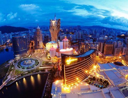 Khám phá Macao qua những điểm đến hấp dẫn nhất