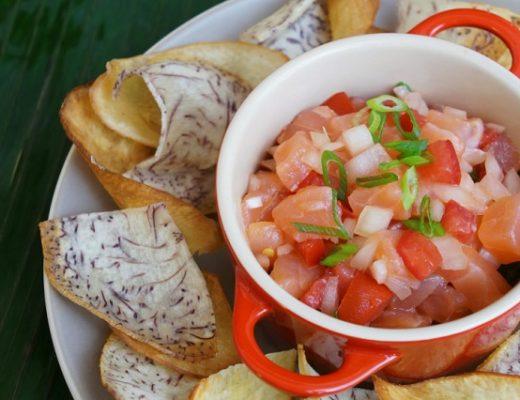 """Ẩm thực Hawaii – """"ăn là sẽ nhớ"""""""