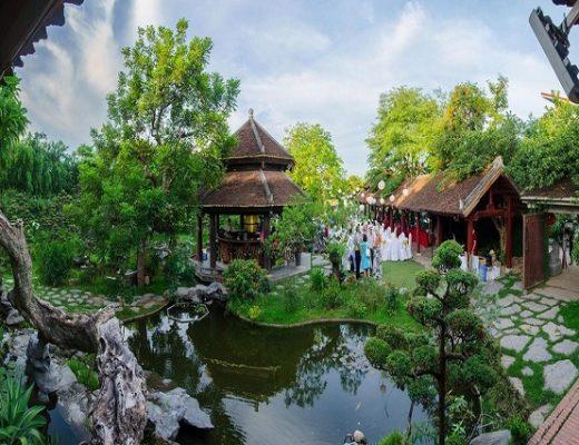 Các nhà hàng ăn ngon bán xuyên tết ở Hà Nội