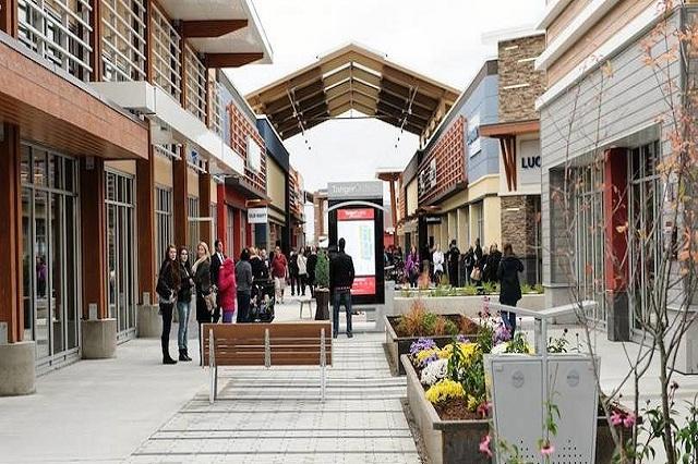 Tanger Outlet Factory – trung tâm mua sắm bậc nhất ở Las Vegas