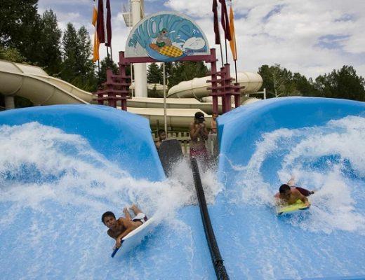 Chỉ điểm 3 công viên giải trí thu hút du khách nhất tại Denver