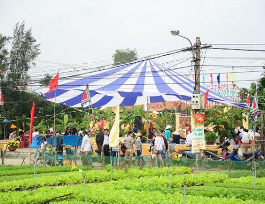 Top 3 lễ hội đầu năm nổi bật nhất ở Hội An, Quảng Nam