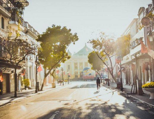 Những điểm du xuân lý tưởng ở Hà Nội ngày Tết