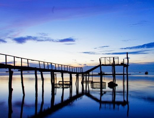 Những làng chài đẹp nhất Phú Quốc khiến dân du lịch mê mẩn