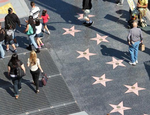 Note ngay những điểm tham quan ấn tượng tại Hollywood, Los Angeles
