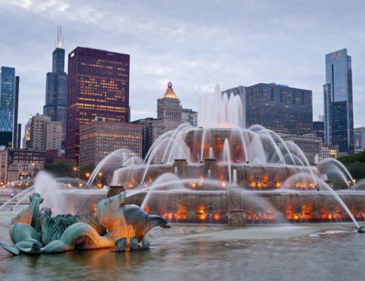 Du lịch Chicago nên tham quan những đâu?