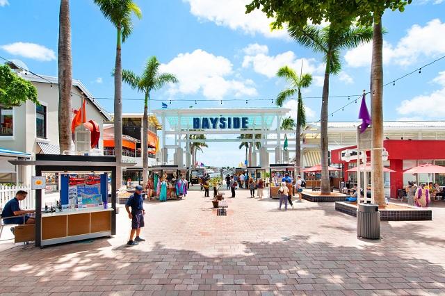 Những điểm đến lý tưởng để khám phá văn hóa Miami
