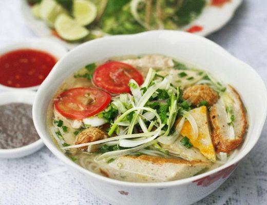 Món đặc sản trứ danh ở Nha Trang bạn nên thưởng thức vào dịp Tết