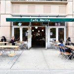 Săn ảnh triệu like ở 3 quán cà phê mới toanh tại New York