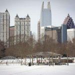 Những điểm đến hấp dẫn nhất vào mùa đông ở Atlanta