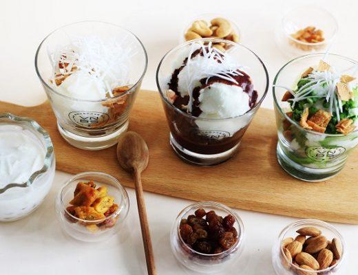 Gợi ý 3 loại thức uống giải nhiệt cho ngày hè tháng 5 ở Hà Nội