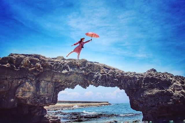 Ghé đảo Lý Sơn tháng 6, check-in ngay 4 điểm sống ảo cực chất