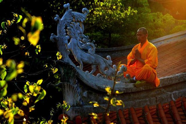 Tuyền Châu là nơi nổi tiếng với phái võ Nam Thiếu Lâm