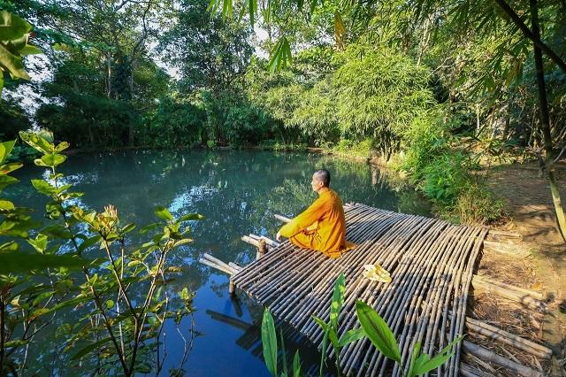 Sơn Trà Tịnh Viên – địa điểm lý tưởng để trốn nắng tháng 7 ở Đà Nẵng