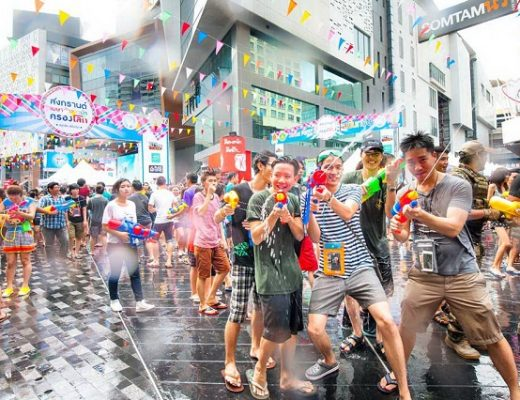 Lý do bạn nên chọn du lịch Thái Lan vào mùa hè là gì?