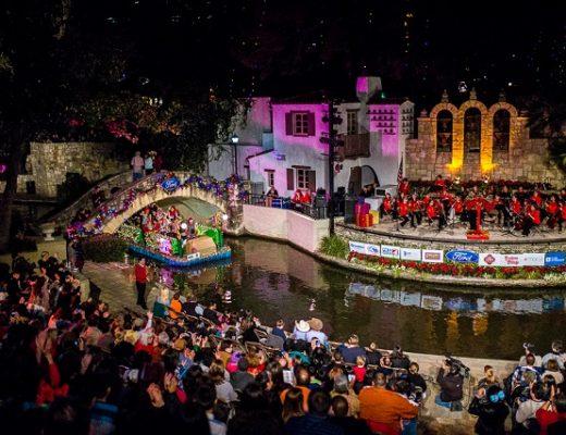 Top 3 lễ hội văn hóa ở San Antonio thú vị có thể bạn chưa biết