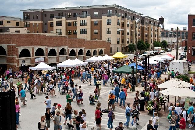 Top 3 lễ hội văn hóa độc đáo ở thành phố Des Moines